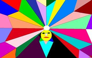 El señor de los colores