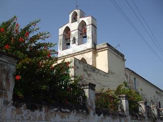 Iglesia de Guanabacoa