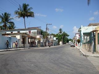 Calles de Guanabacoa
