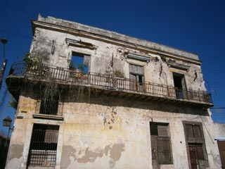 Casa Colonial