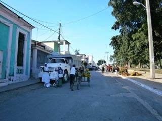 Calle de Guanabacoa
