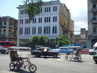 Municipio de Centro Habana