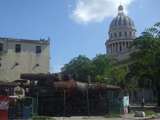 Municipio Centro Habana